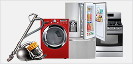 Lease to Own Appliances